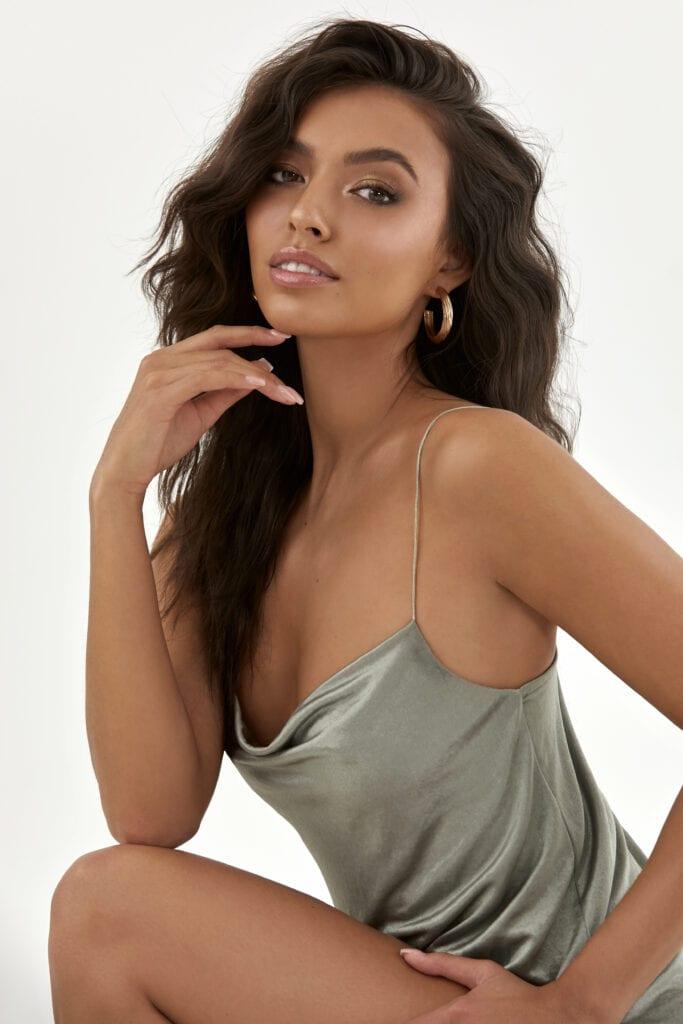 Nicole model работа в москве для девушек вк