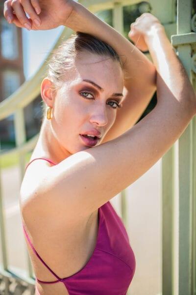 Photo: Jade Warnes
