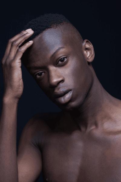 Guys Menu | J'adore Models