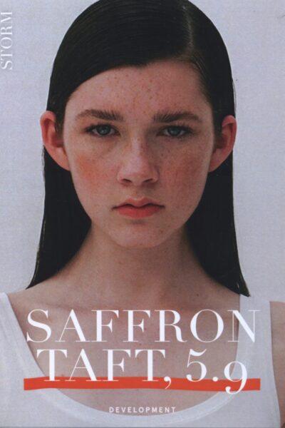 Photo: Saffron