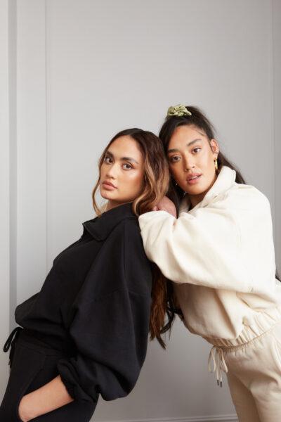 Photo: Parker Sisters